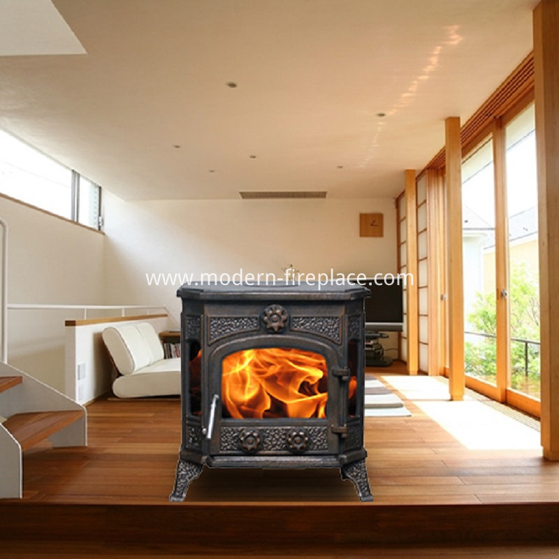 Insert Wood Stoves from us