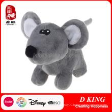 Мышь Чучела Животных Плюшевые Игрушки