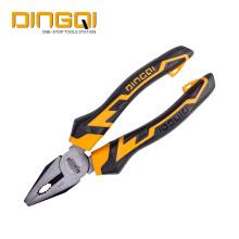 DingQi Professional 7-дюймовые мини-комбинированные плоскогубцы