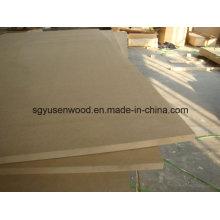 Hot Sell China Factory Melamine MDF/UV MDF Board/Raw MDF Board