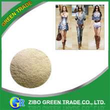 Anti Back Stain Agent para la ropa de mezclilla proceso de lavado anti contaminación