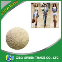 Anti Back Stain Powder para Vestuário Anti Denim Poluição