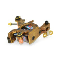 Sunskin Evolution Black Sun Style Brass Handmade Tattoo Machines