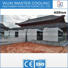 Msthb-420 Ton Cross Flow Closed Circuit Cooling Tower