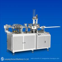 (KZ-12) Machine de fabrication automatique de poignées de papier