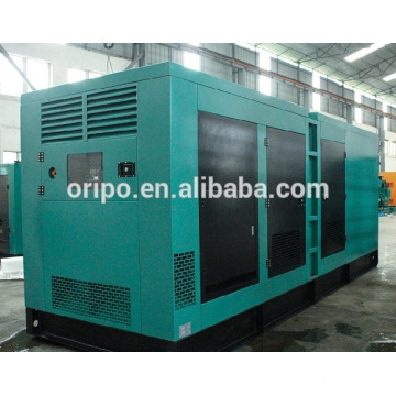 600kva power generator of diesel engine generator avr 3 phase