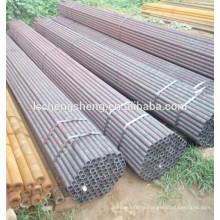 SMLS sans soudure prix des tubes en acier au carbone laminé à chaud OD WT à vendre