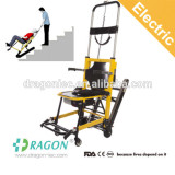 Emergency used lithium battery stair climber hand truck