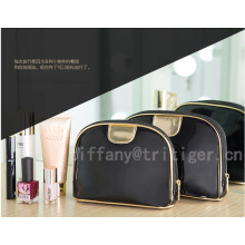 New high quality Korea style PU cosmetic bag
