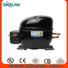 QD153YG de compresor de pistón hermético refrigerador R600a