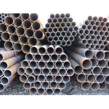 12cr1movg Stainless Steel Welded Pipes Screw Thread For Industry Using Anti Corrosion