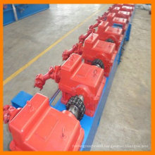 Crash Barriern hydraulic cold Roll Forming making Machine