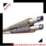 92/188 Twin Conical Screw Barrel