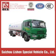 FAW 6*4 15 CBM Water Tank Truck