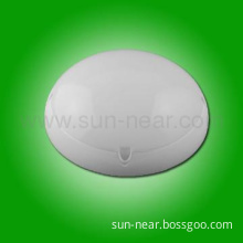 14W anti-glare opal diffuser indoor modern led ceiling lamp
