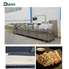 Sesame Peanut Snacks Bar Cutting Line