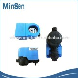 superior quality smart water meter with plastic body and cover