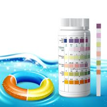 Produtos químicos de kit de teste de piscina de alta qualidade