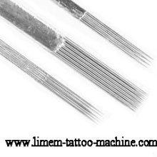 Hochwertige 316L Edelstahl Tattoo Nadeln