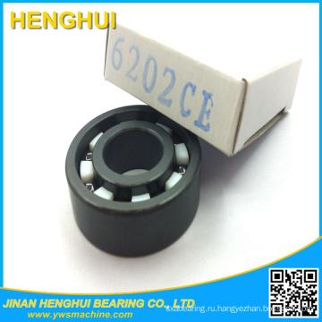 6202 Керамический глубокий шаровой подшипник