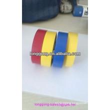 vinyl adhesive PVC electrical tape,PVC Tape