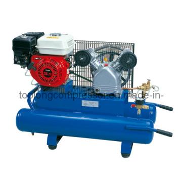 Gasoline Petrol Driven Air Compressor Air Pump (Td-0.25/8)