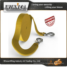 Professional factory on car towing belt