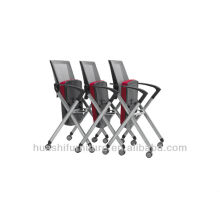X2-03SHL chaise de conférence empilable