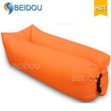 Быстро наполняемый воздухом диван для отдыха DIY Lazy Sleeping Bean Bag