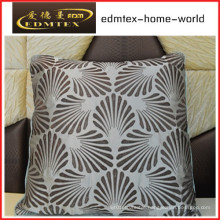 Embroidery Decorative Cushion Fashion Velvet Pillow (EDM0306)