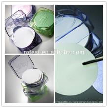 Filtro de membrana de laboratorio Nylon / PES / PTFE / PVDF