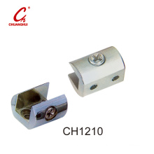 Glass Clamp Glass Clip Door Mirror Fitting Glass Hardware Accessories