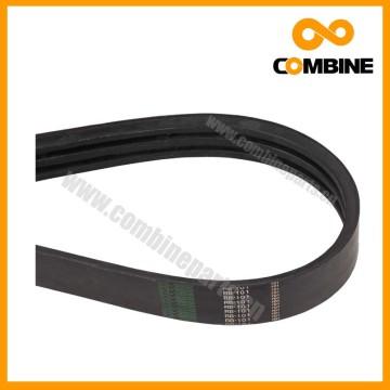 Agri Small Rubber Belts 3HBX2555Li