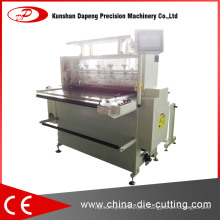 Diffuser / Pet / Adhesive Tapes Cutting Machine