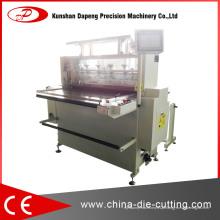 Máquina Half Cut de espuma para fita espuma (CE aprovada)