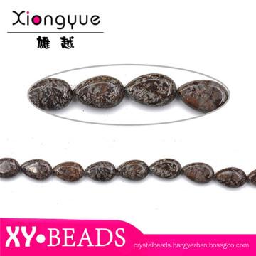 Agate Figure Jewelry Semi Precious Stones Beads 10x16mm