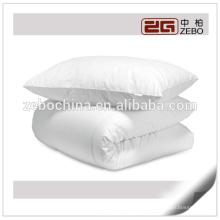 Alta calidad suave y cómoda al por mayor Microfiber que llena la colección del hotel de Duvet