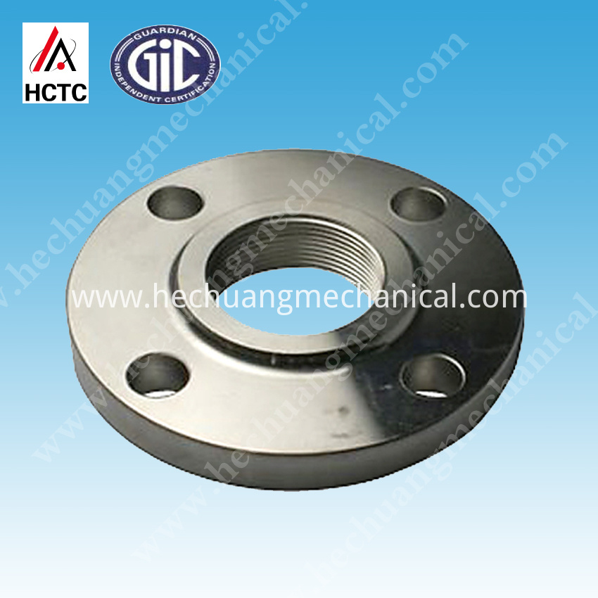 150lb Threaded Forged Flanges-2