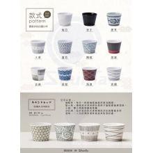 Melamine Sauce Cup/Melamine Tea Cup (QQ659)