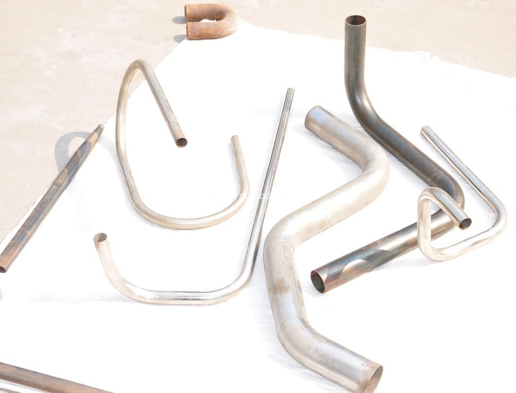 bending tube 1