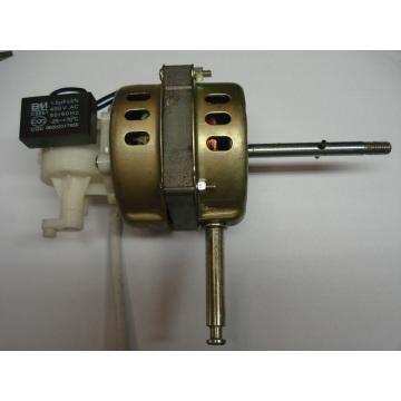 Motor elétrico do ventilador da CA / motor para o ventilador