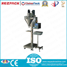 Rellenador vertical automático para polvos (RZFJ-2000)