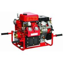 2.5 Inch Diesel Fire Pump (Df65fa)