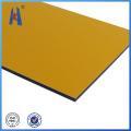 Material compuesto de aluminio Revestimiento de pared Xh006