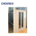 Safe and Best Villa Lift From Delfar for Construction Elevator