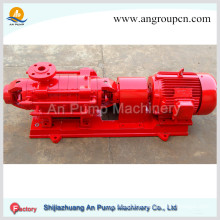 Multistage High Pressure Boiler Feed Water Pump