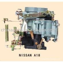 carburateur pour nissan a18