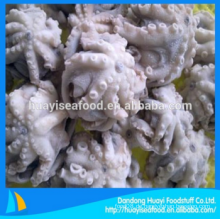 Billig lecker frisch gefroren baby octopus niedrigen preis