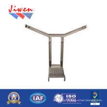 High Quality Aluminum Die Casting for Chair Backrest
