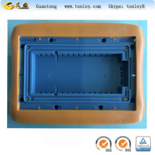 customized Plastic spare part for detecting instrument